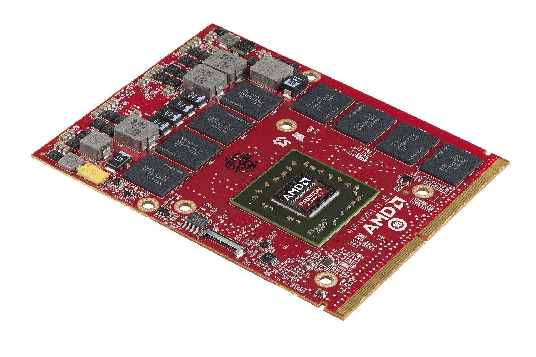 AMD Embedded Radeon