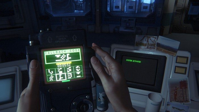 Alien Isolation - The Collection