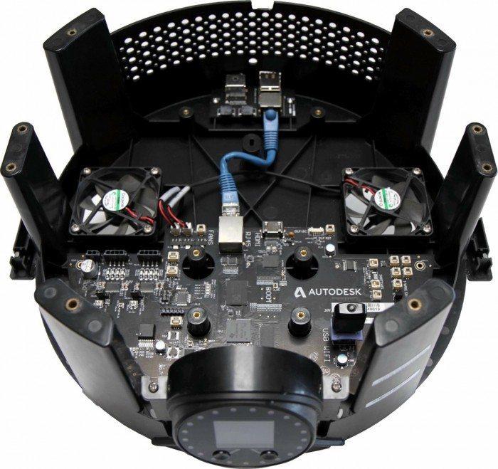 Autodesk Ember