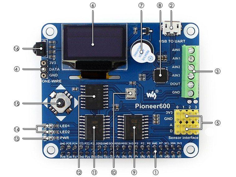 Pioneer600