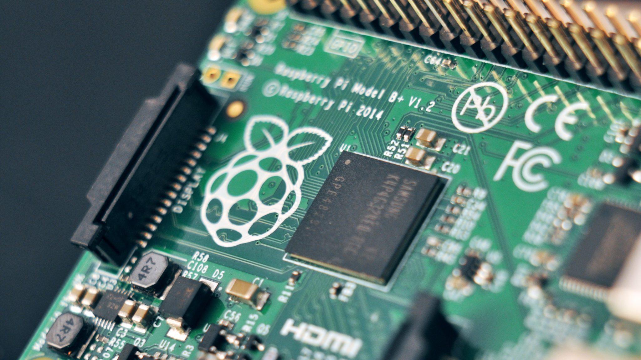 Start Z Raspberry Pi 3 Wiring I Sterowanie Pinami Za Pomoc Wiringpi Set Mode Home Artykuy