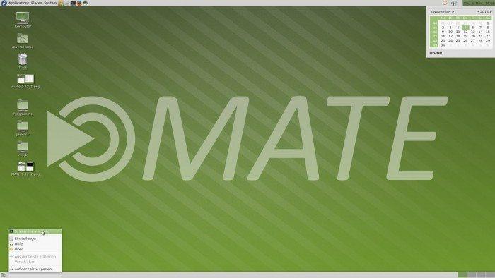MATE 1.12