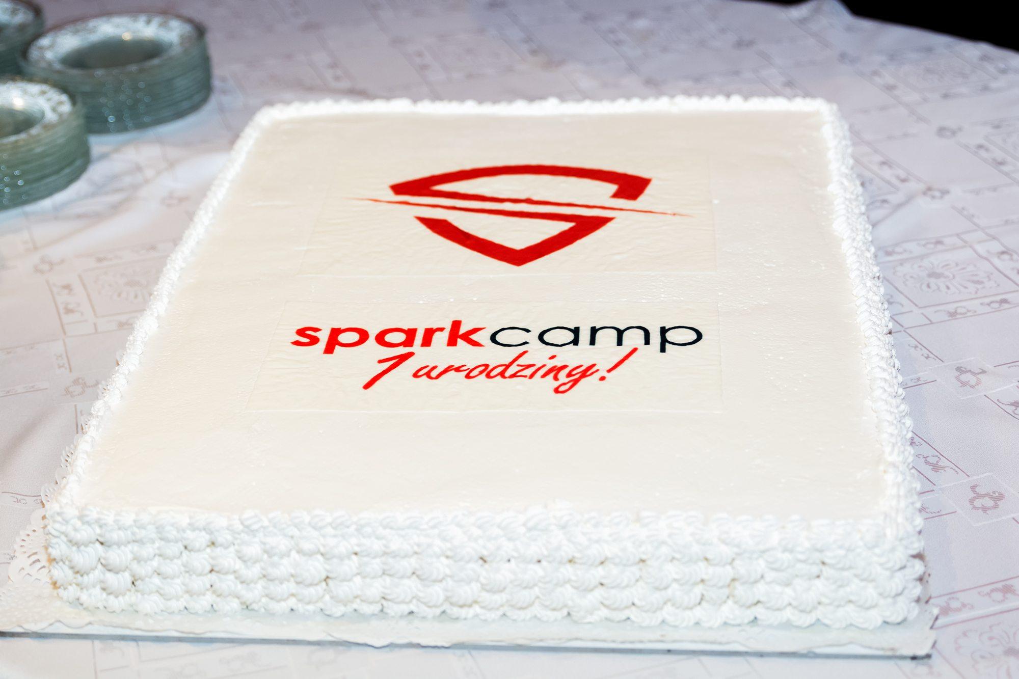 SPARKcamp #6