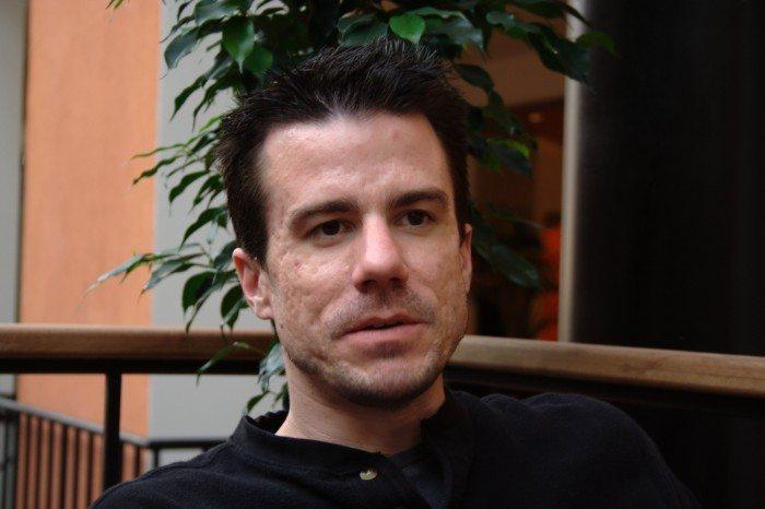 Ian Murdock