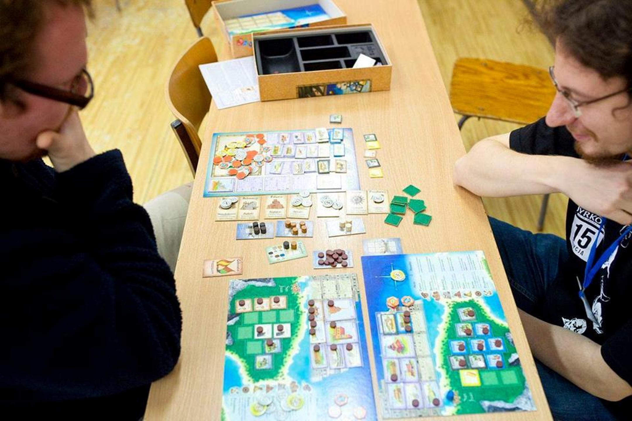 Koszalin Retro Games Show 2015