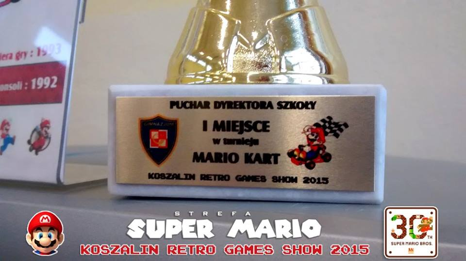 Koszalin Retro Games Show 2015