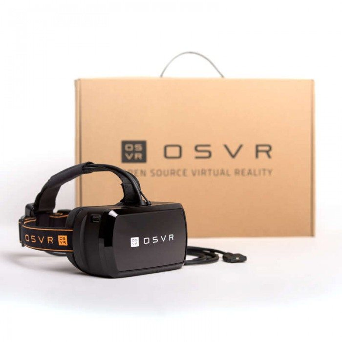 OSVR Hacker DevKit