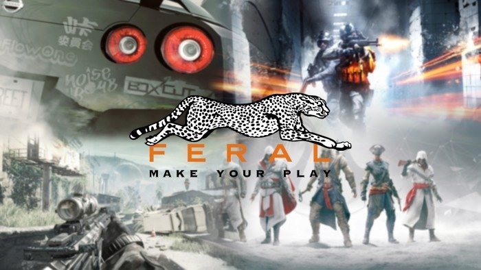 Feral Interactive