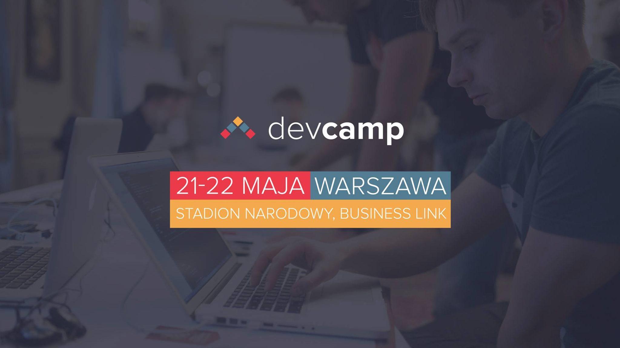 DevCamp Warsaw 2016