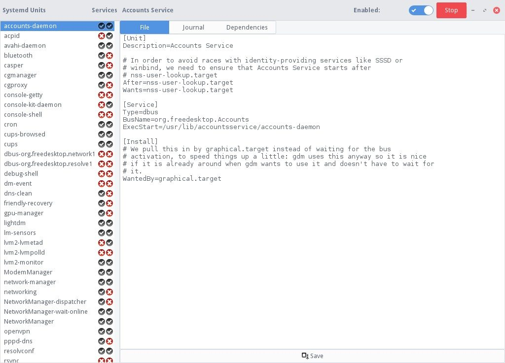 Linux Lite 3.0