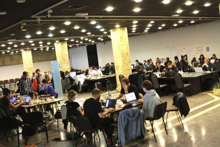 Hackathon danych publicznych