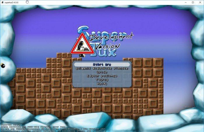 SuperTux 0.5