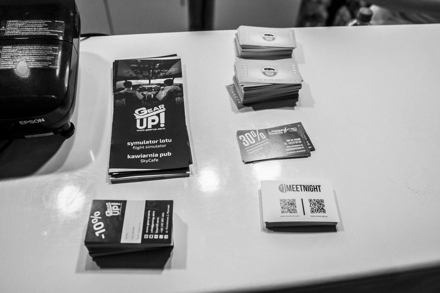 IT Meetnight Poznań 2016