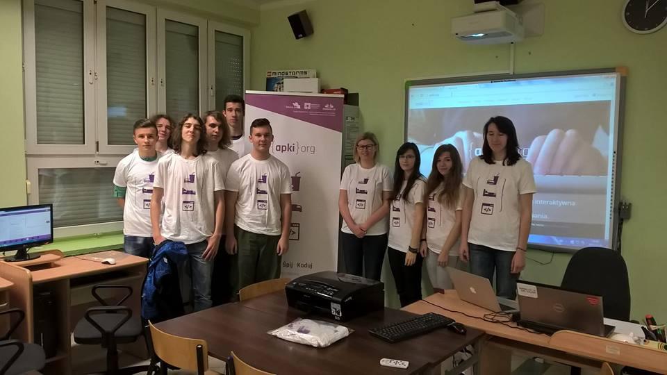 Lab 3.0 Jastrzębie