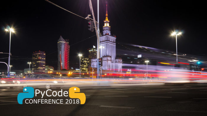 PyCode-conference