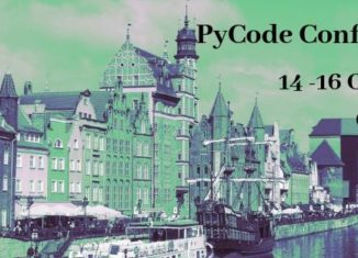 pycode conference