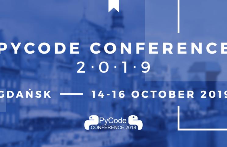PyCode Conf