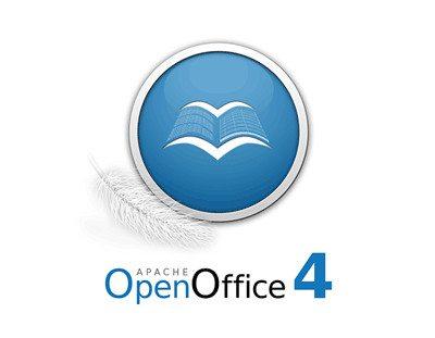 Apache OpenOffice 4.0 - konkurs na nowe logo - Robin Fowler