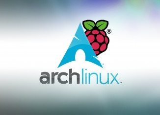 Arch Linux ARM Raspberry Pi