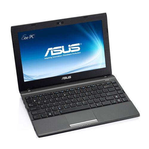 Asus Eee PC 1225C - wersja szara