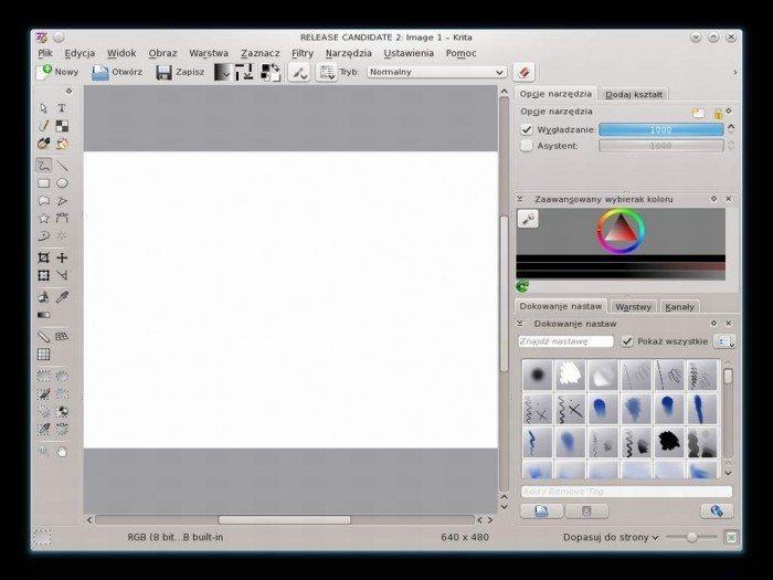 Calligra Suite - 2.4