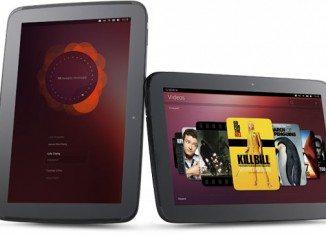 Canonical Ubuntu Tablet