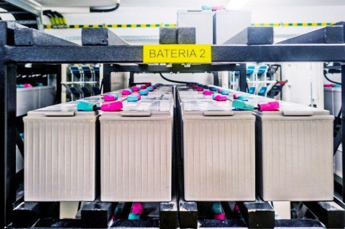 Centrum Informatyczne Świerk - baterie akumulatorów 2
