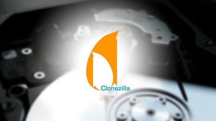 Clonezilla