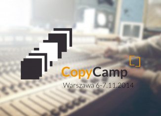 CopyCamp 2014
