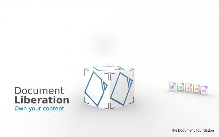 Document Liberation