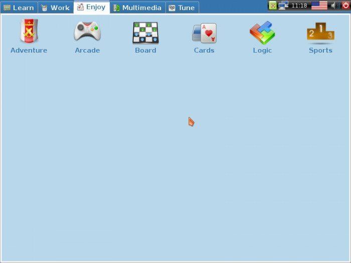 DoudouLinux 2012-03