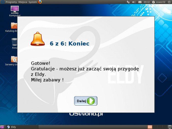 Eldy 2.3