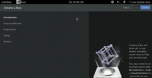 GNOME 3.4 (slider)