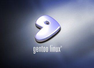 Gentoo Linux