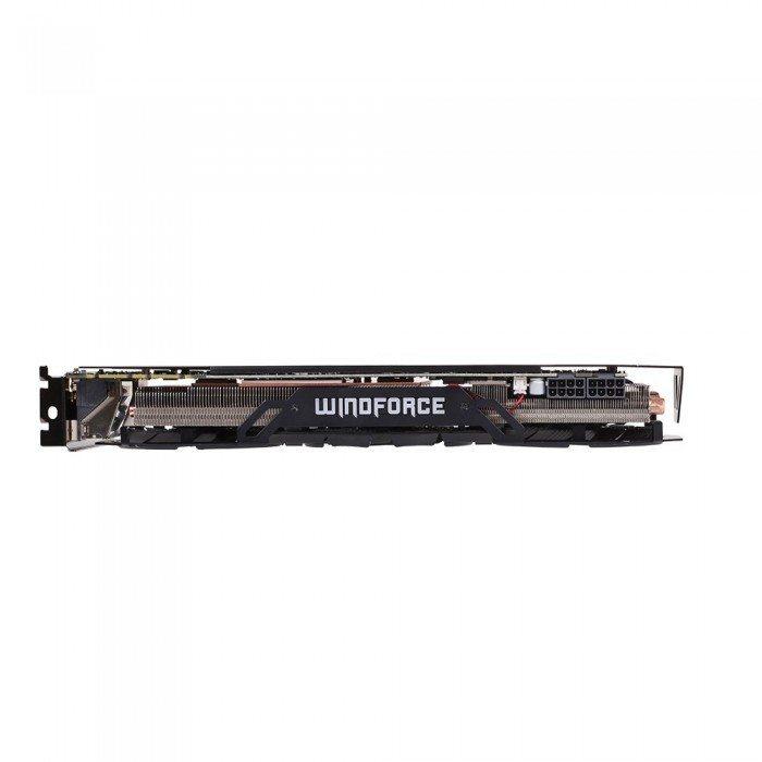 Gigabyte GV-N980G1 GAMING-4GD - radiator i zasilanie