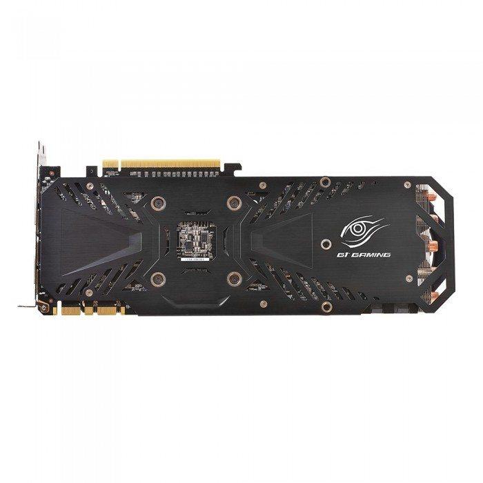 Gigabyte GV-N980G1 GAMING-4GD - tył