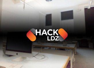 Hackaton Łódź