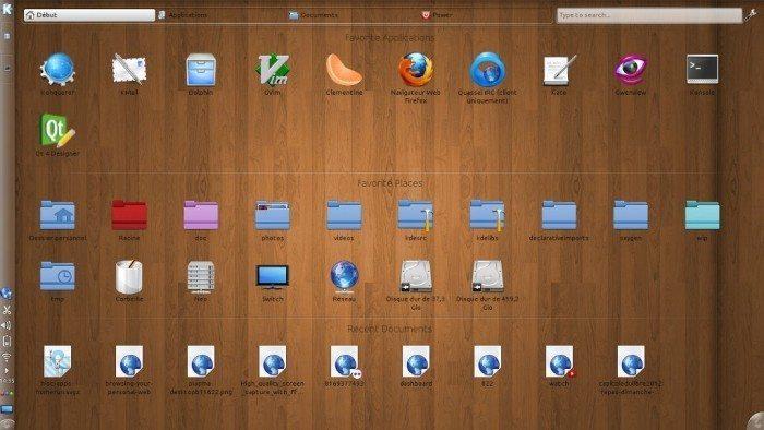 Homerun 0.2.2 - Wyszukiwarka aplikacji, dokumentów, katalogów oraz innych elementów