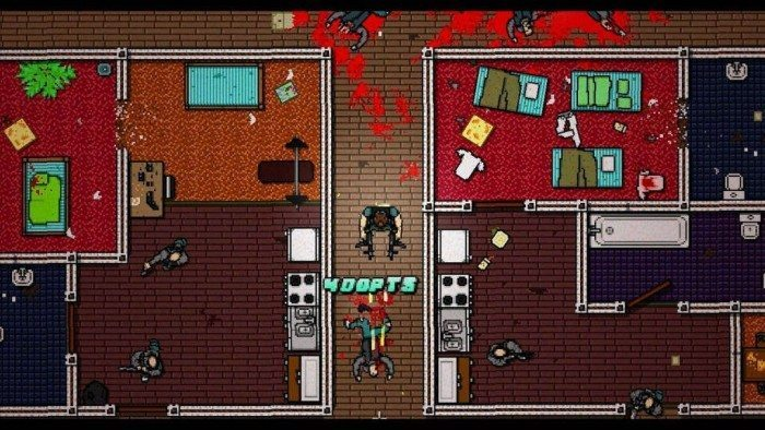 Hotline Miami 2 - blok