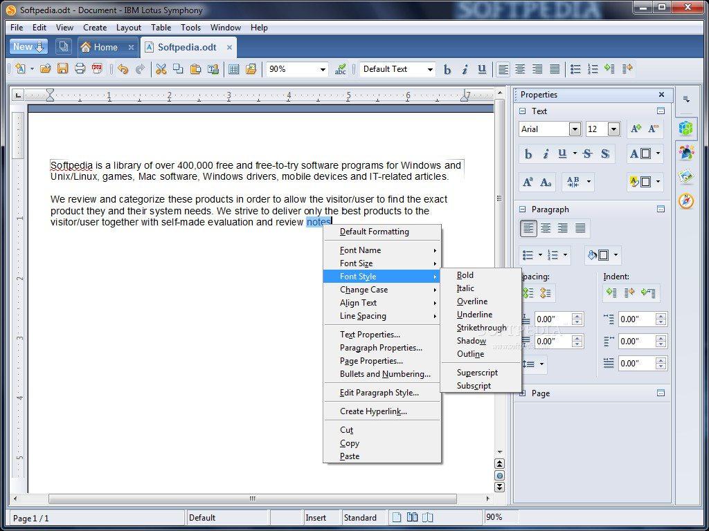 Apache OpenOffice 4 Nightly - 14.04.2013