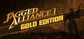 Jagged Alliance 1 - Gold Edition