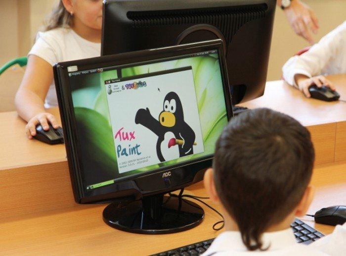 Jaworzno - Linux