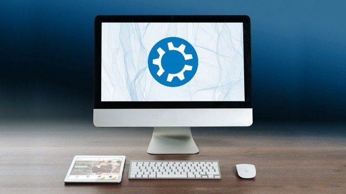 Kubuntu - nowe logo