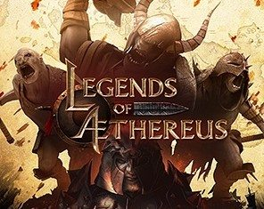 Legend of Aethereus