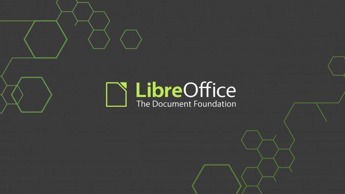 LibreOffice - slider 1