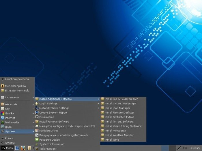 Linux Lite 1.0.6 - Install Additional Software