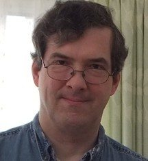 Mark Reed Crispin