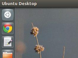 MyUnity – konfiguracja Unity w Ubuntu – Wygląd aplikacji