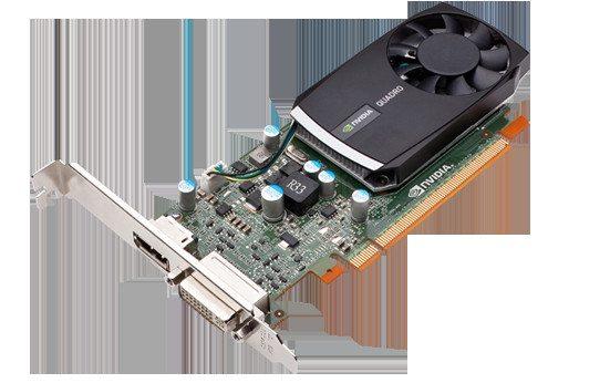 Nvidia Quadro 400