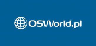 OSWorld - logo kwadratowe